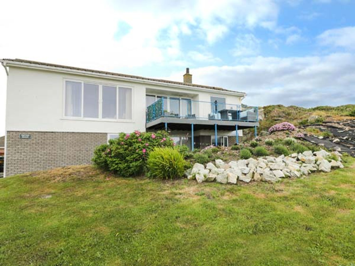 Tritons Reach - Anglesey - 954333 - photo 1