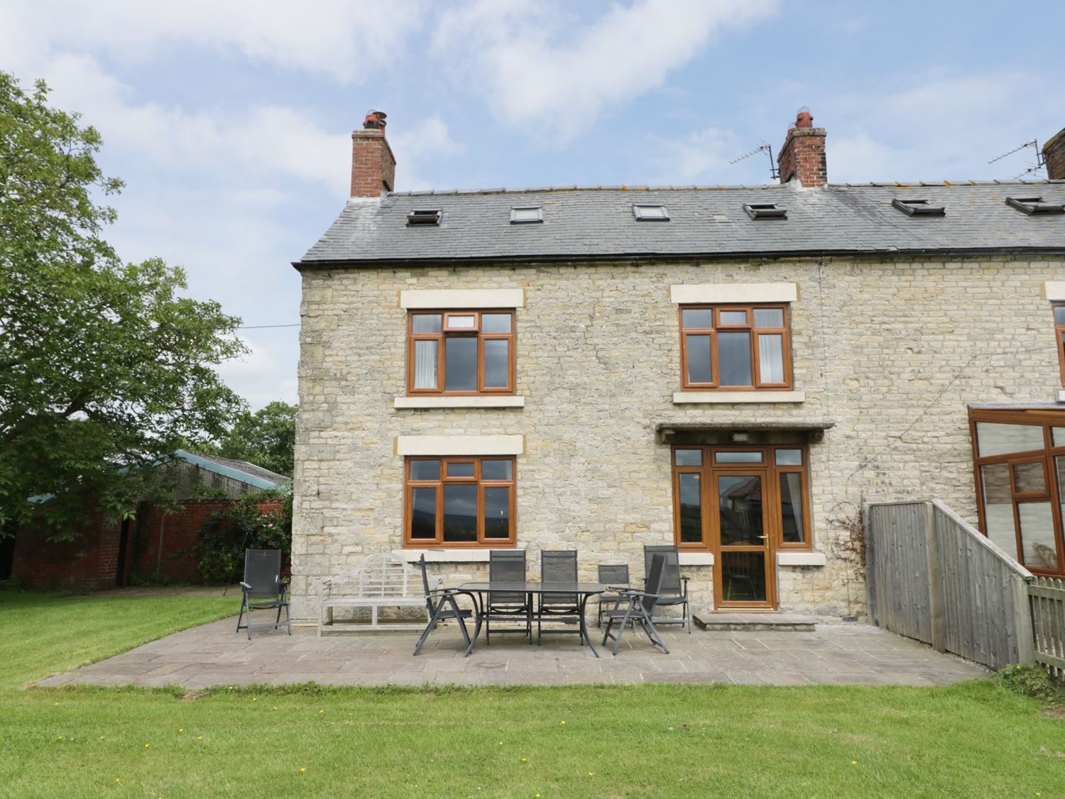 Willow Farmhouse - Whitby & North Yorkshire - 954416 - photo 1