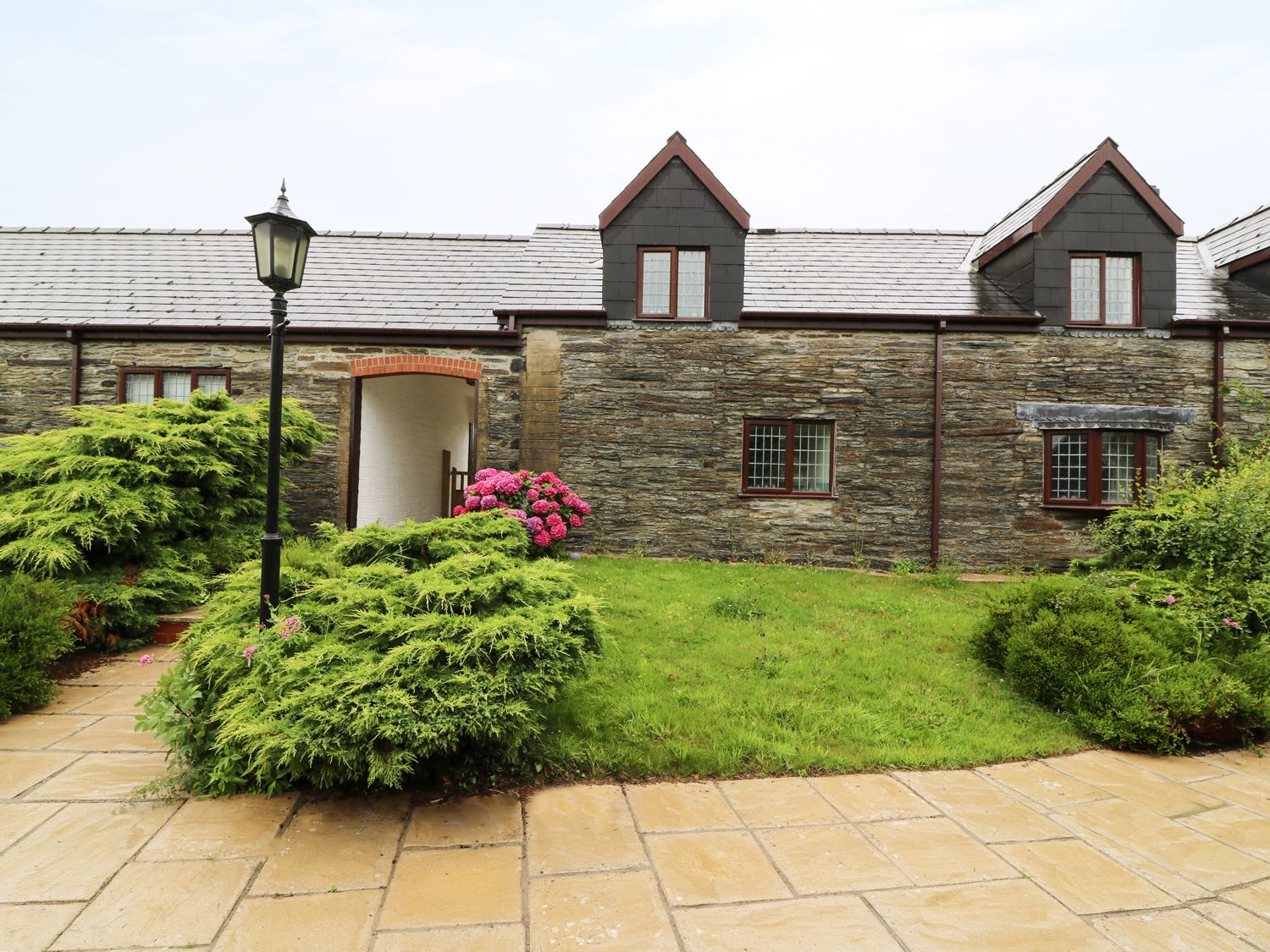 Rose Cottage - South Wales - 954444 - photo 1