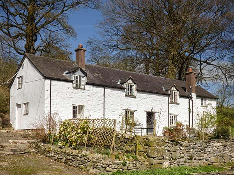 Llwythder Ucha - North Wales - 954476 - photo 1