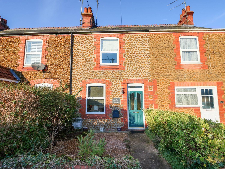 Carrstone Cottage - Norfolk - 954512 - photo 1
