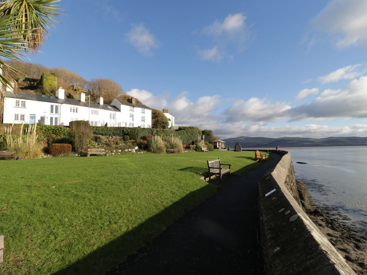 Dovey View - North Wales - 954556 - photo 1