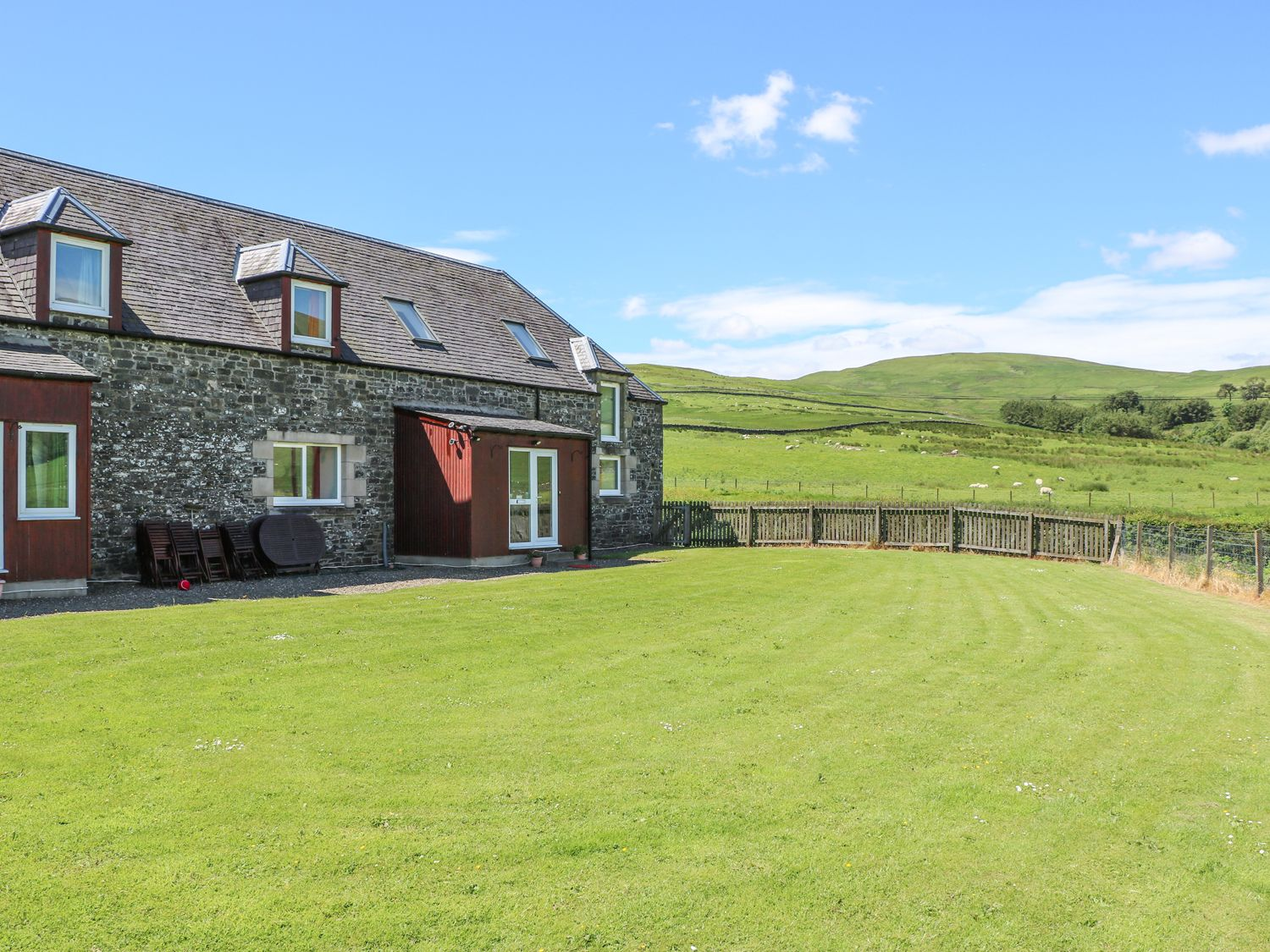 Ettrick View - Scottish Lowlands - 954588 - photo 1