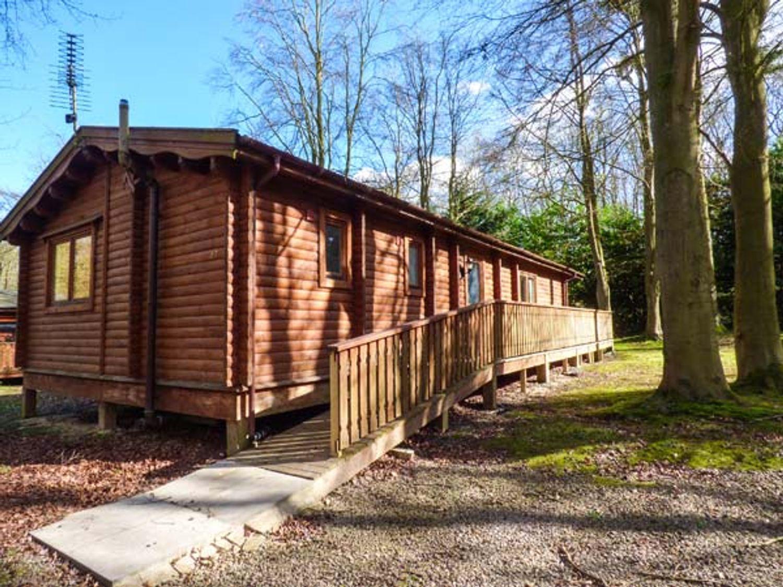 Lodge 27 - Lincolnshire - 954617 - photo 1
