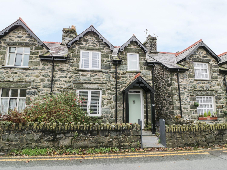 Y Bwthyn - North Wales - 954619 - photo 1