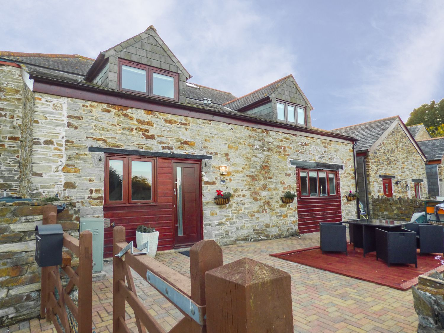 Meadow Cottage - Cornwall - 954702 - photo 1
