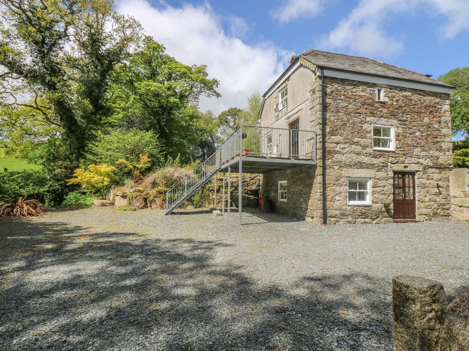 Botternell Mill - Cornwall - 954858 - photo 1