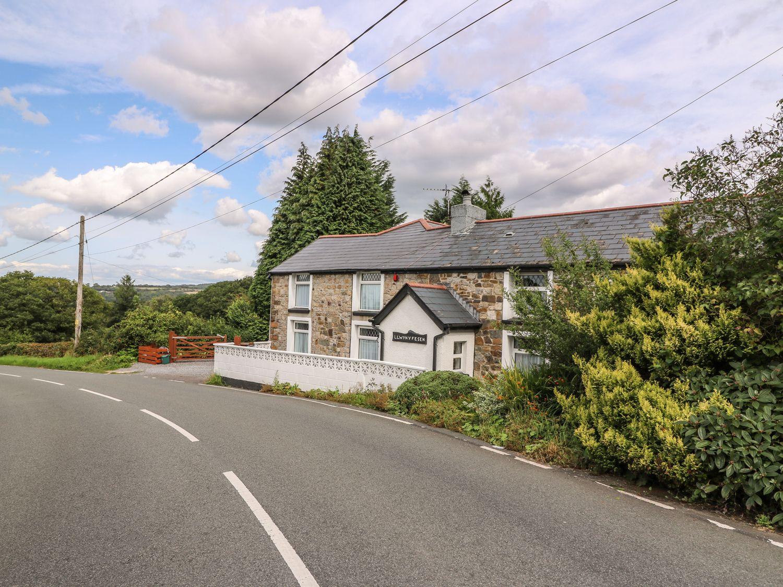 Llwynyfesen - South Wales - 954906 - photo 1