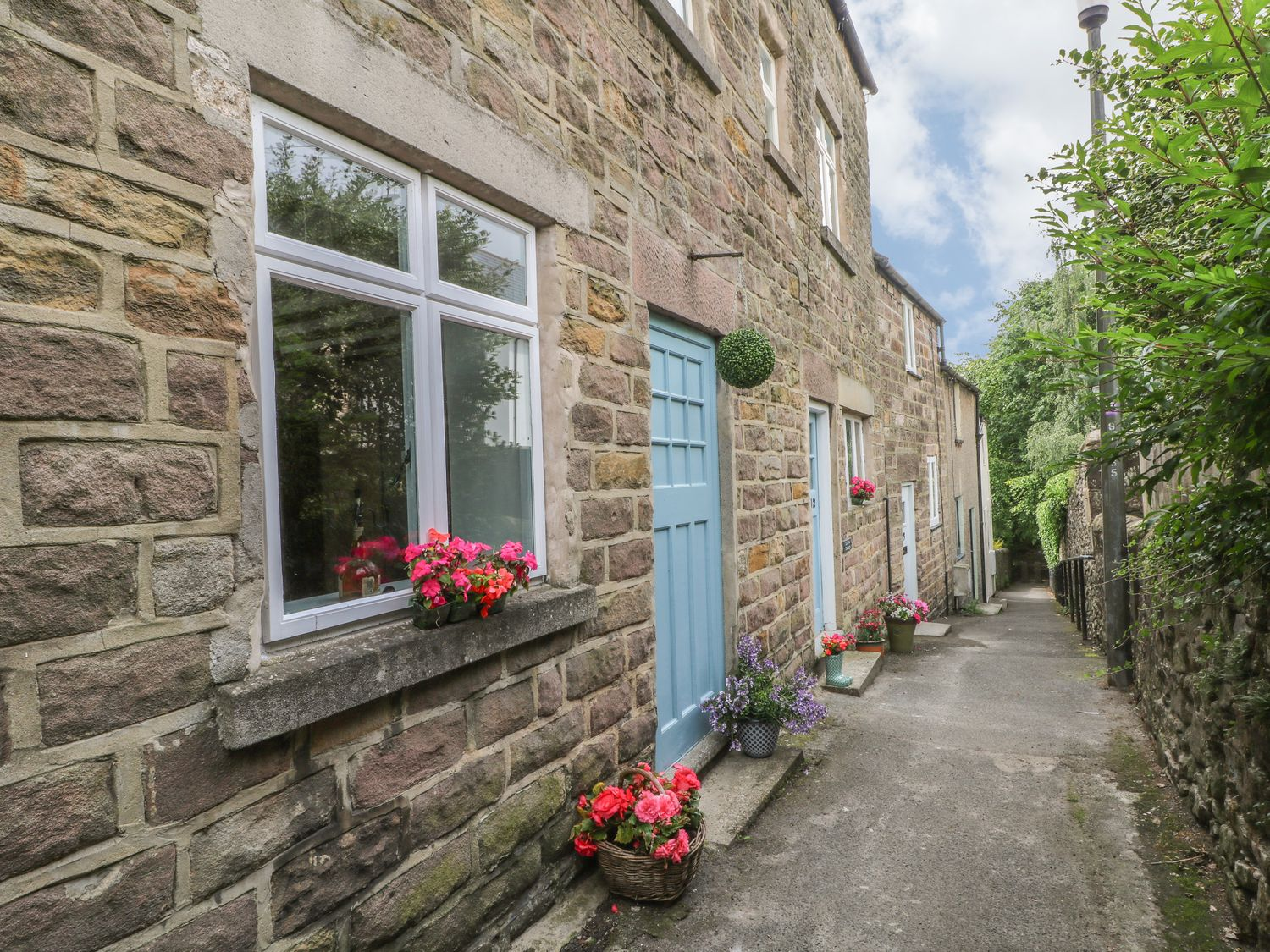 Cutlers Cottage - Peak District - 955081 - photo 1