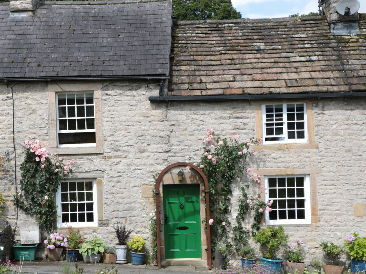 Buttercup Cottage - Peak District - 955085 - photo 1