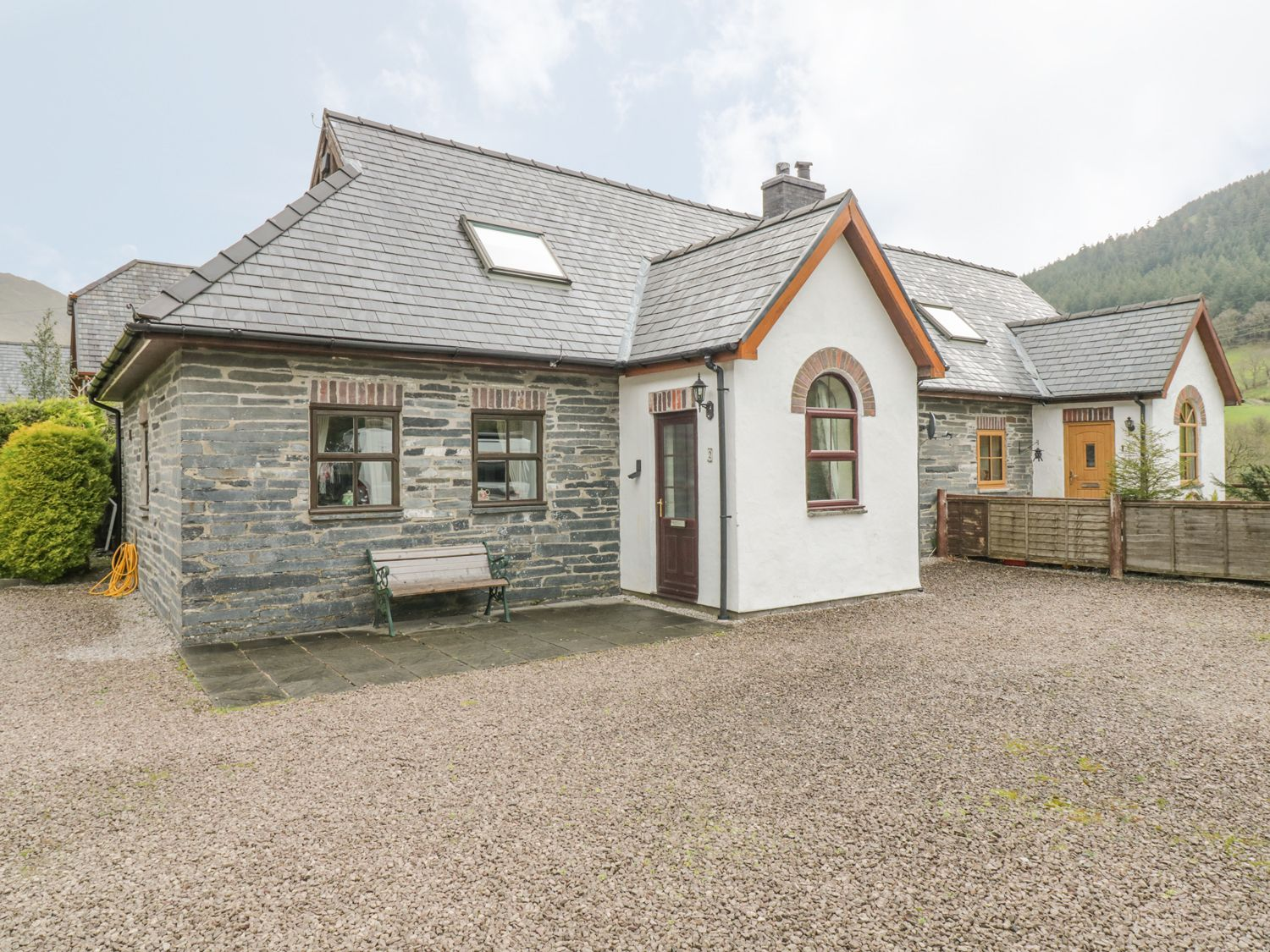 2 Stable Cottage - North Wales - 955108 - photo 1