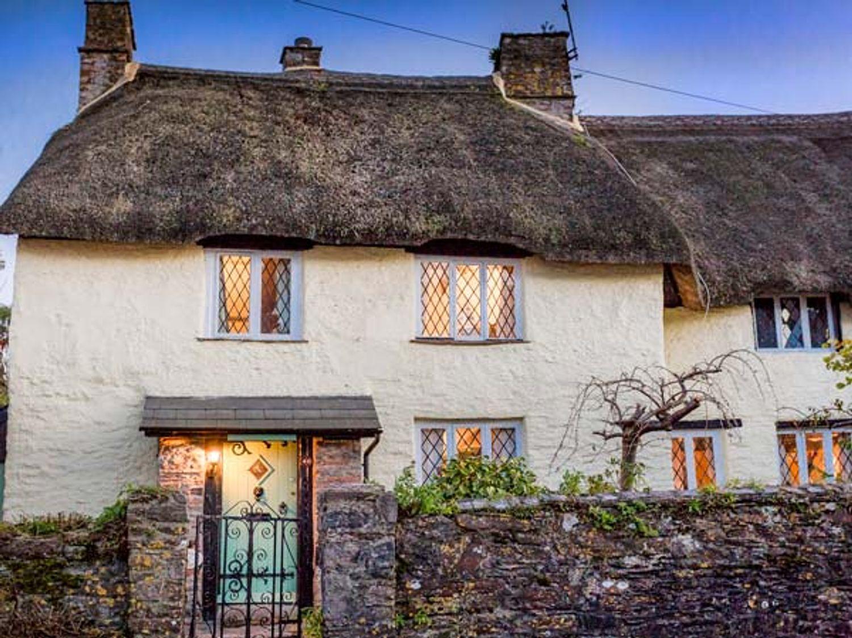 Hearthstone East Cottage - Devon - 955156 - photo 1