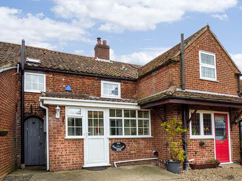 Holly Cottage - Norfolk - 955157 - photo 1