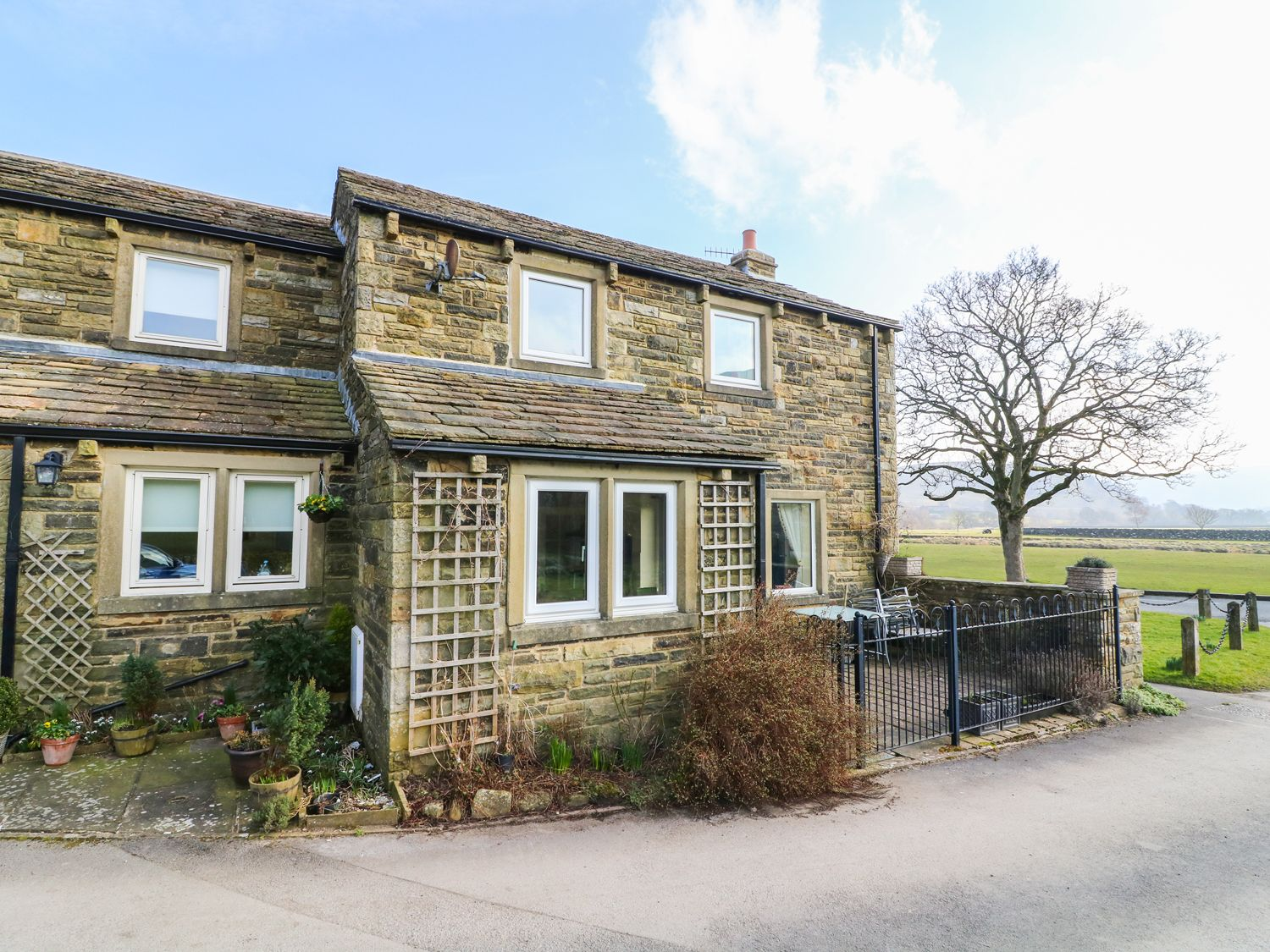 1 Riverside Cottage - Yorkshire Dales - 955322 - photo 1
