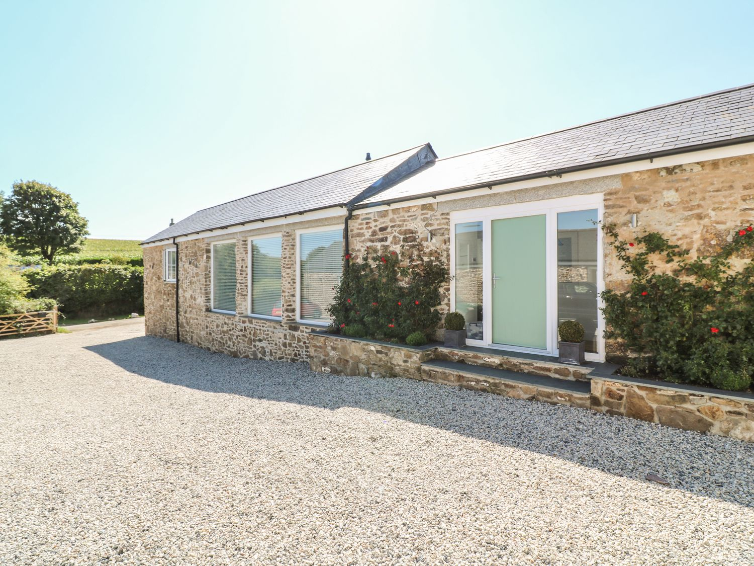 Tremoan Cottage - Cornwall - 955415 - photo 1