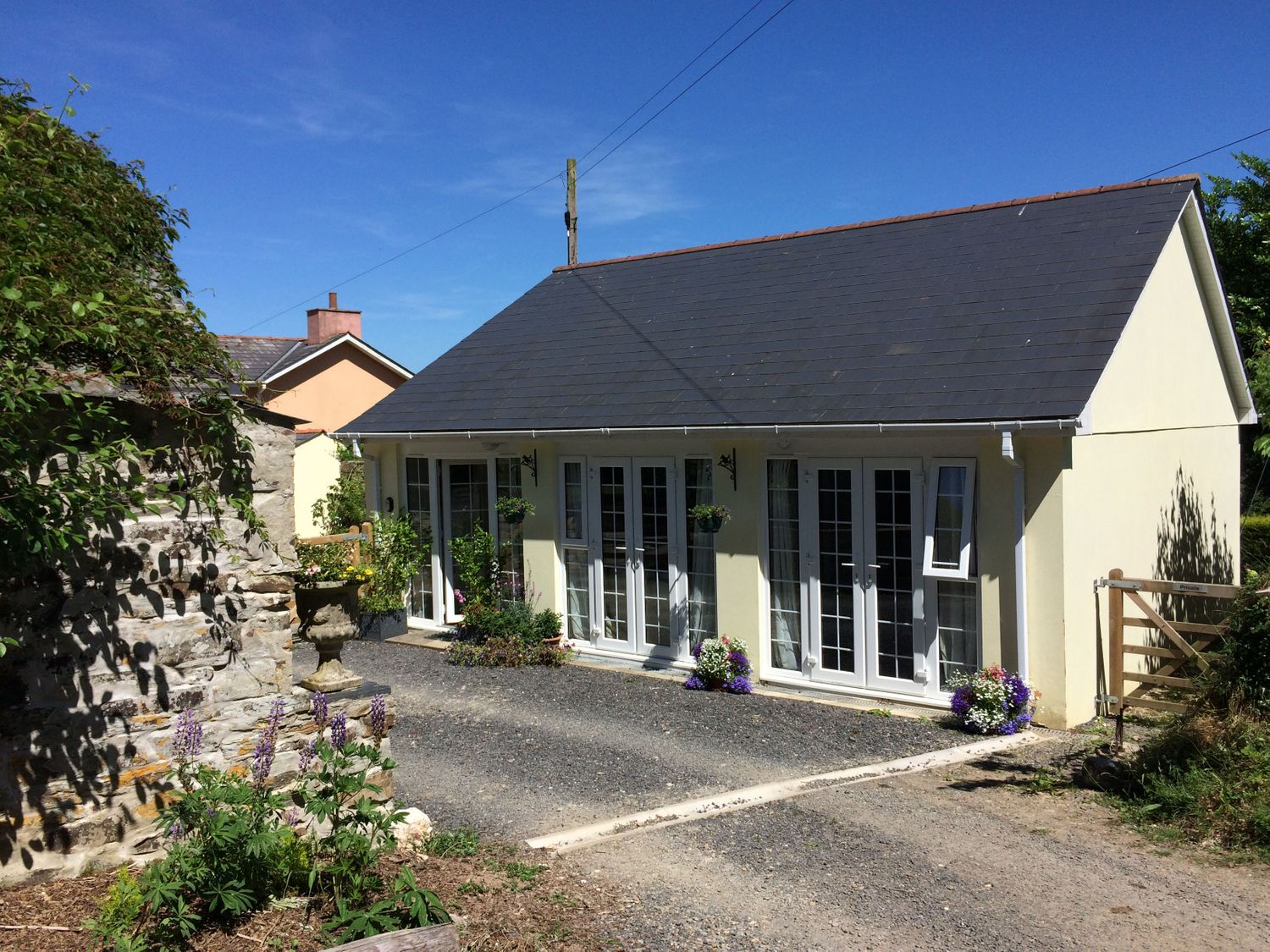 The Coach House - Cornwall - 955428 - photo 1