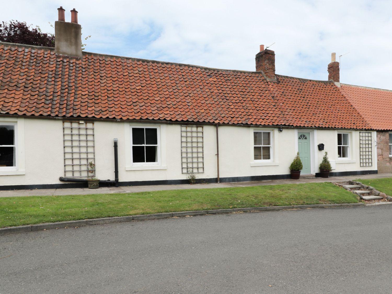 Tenter Cottage - Northumberland - 955491 - photo 1