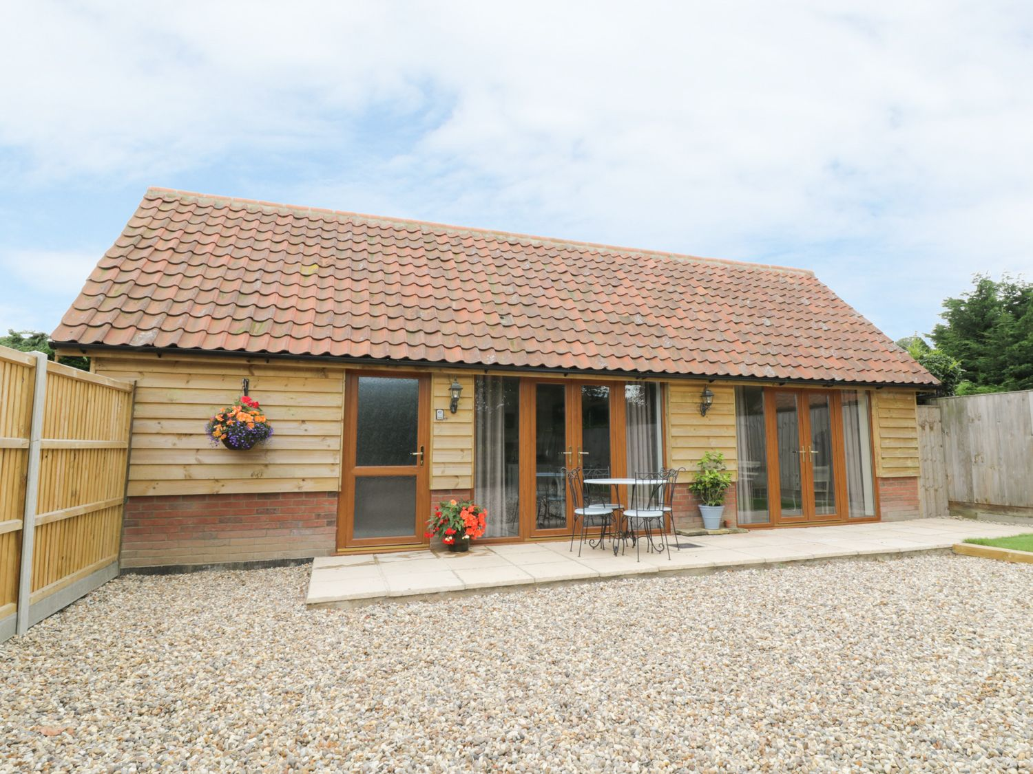 Foxley Wood Cottage - Norfolk - 955568 - photo 1