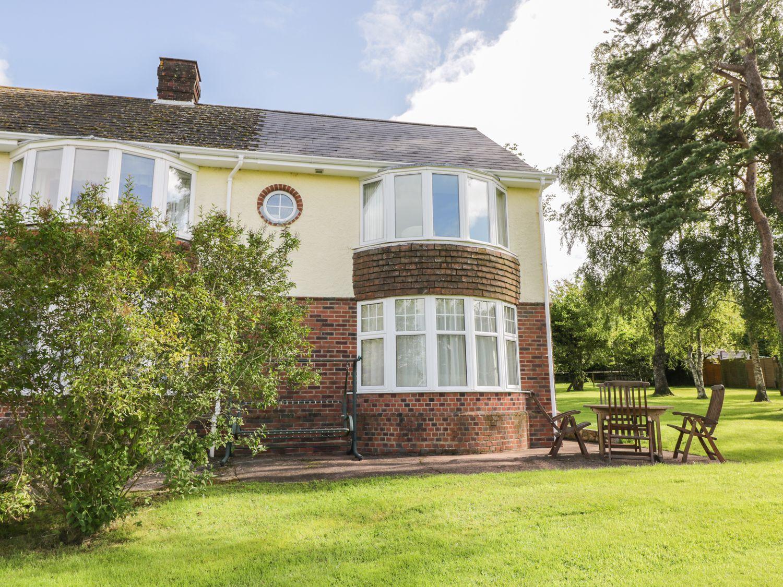 Culverfield Lodge (2 Bed) - Devon - 955600 - photo 1