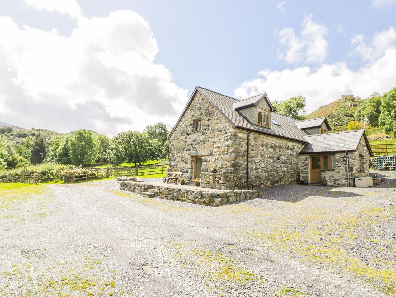 Beudy Tal y Waen - North Wales - 955616 - photo 1
