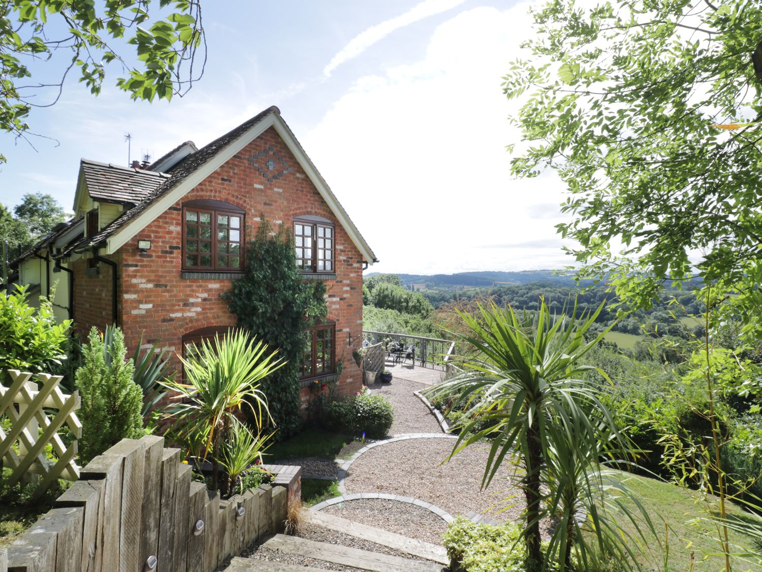 Hillview Cottage - Cotswolds - 955699 - photo 1