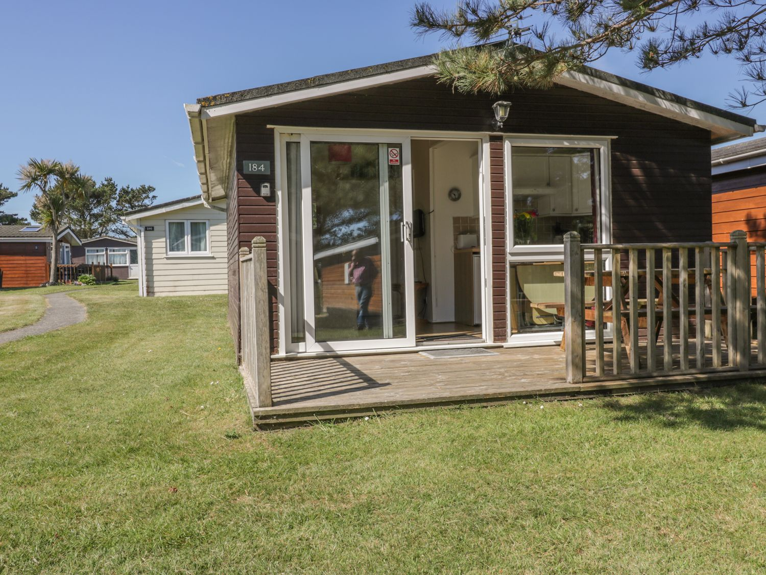 Chalet 184 - Cornwall - 955707 - photo 1