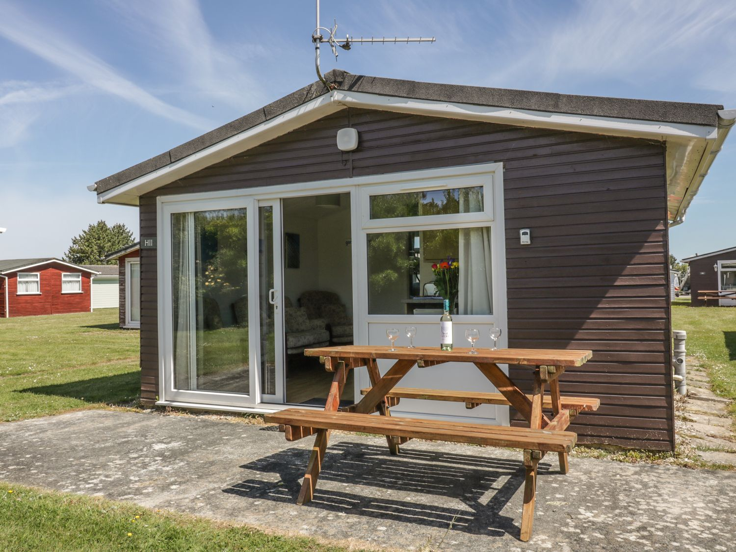 Chalet H11 - Cornwall - 955710 - photo 1