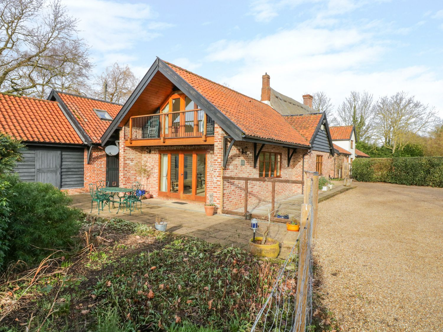 Lowbrook House Cottage - Norfolk - 955758 - photo 1