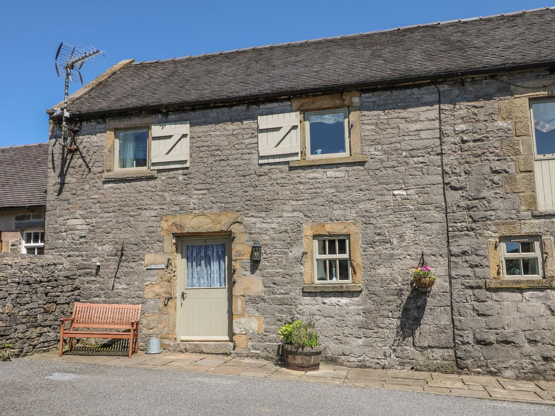 Hallows Cottage - Peak District - 955839 - photo 1