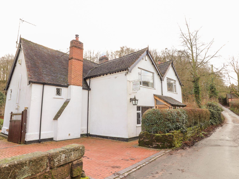 Brook House - Shropshire - 955882 - photo 1