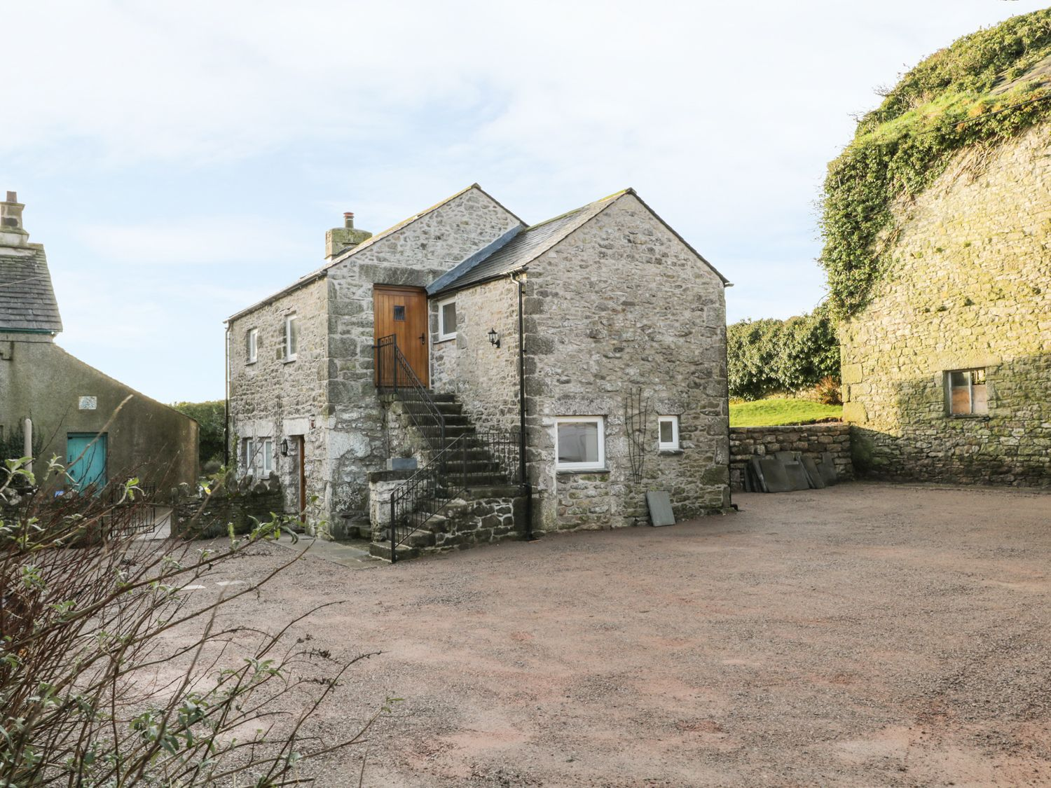The Granary Loft - Lake District - 956062 - photo 1