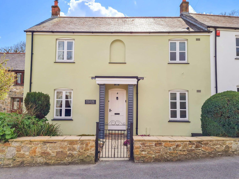Poldark Cottage - Cornwall - 956229 - photo 1
