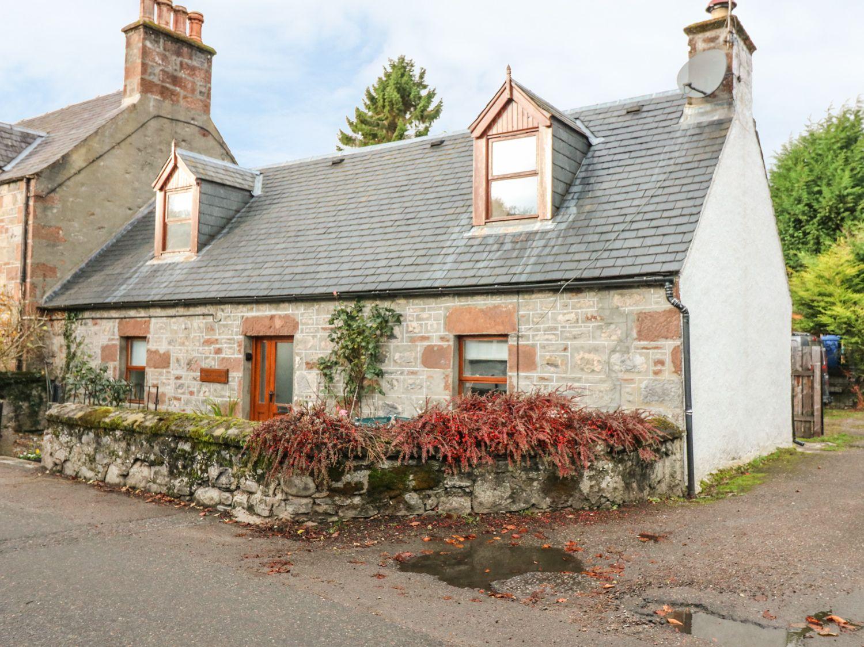 Stonywood Cottage - Scottish Highlands - 956249 - photo 1