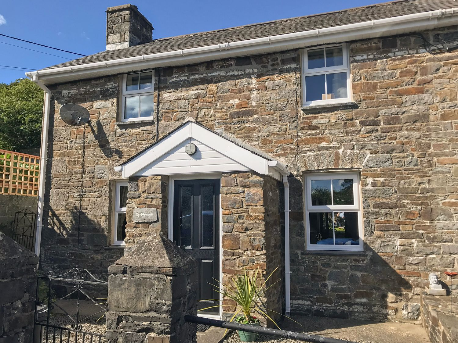 Ty Ffynnon - Mid Wales - 956343 - photo 1