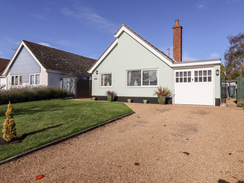 Ferndown Cottage - Suffolk & Essex - 956459 - photo 1