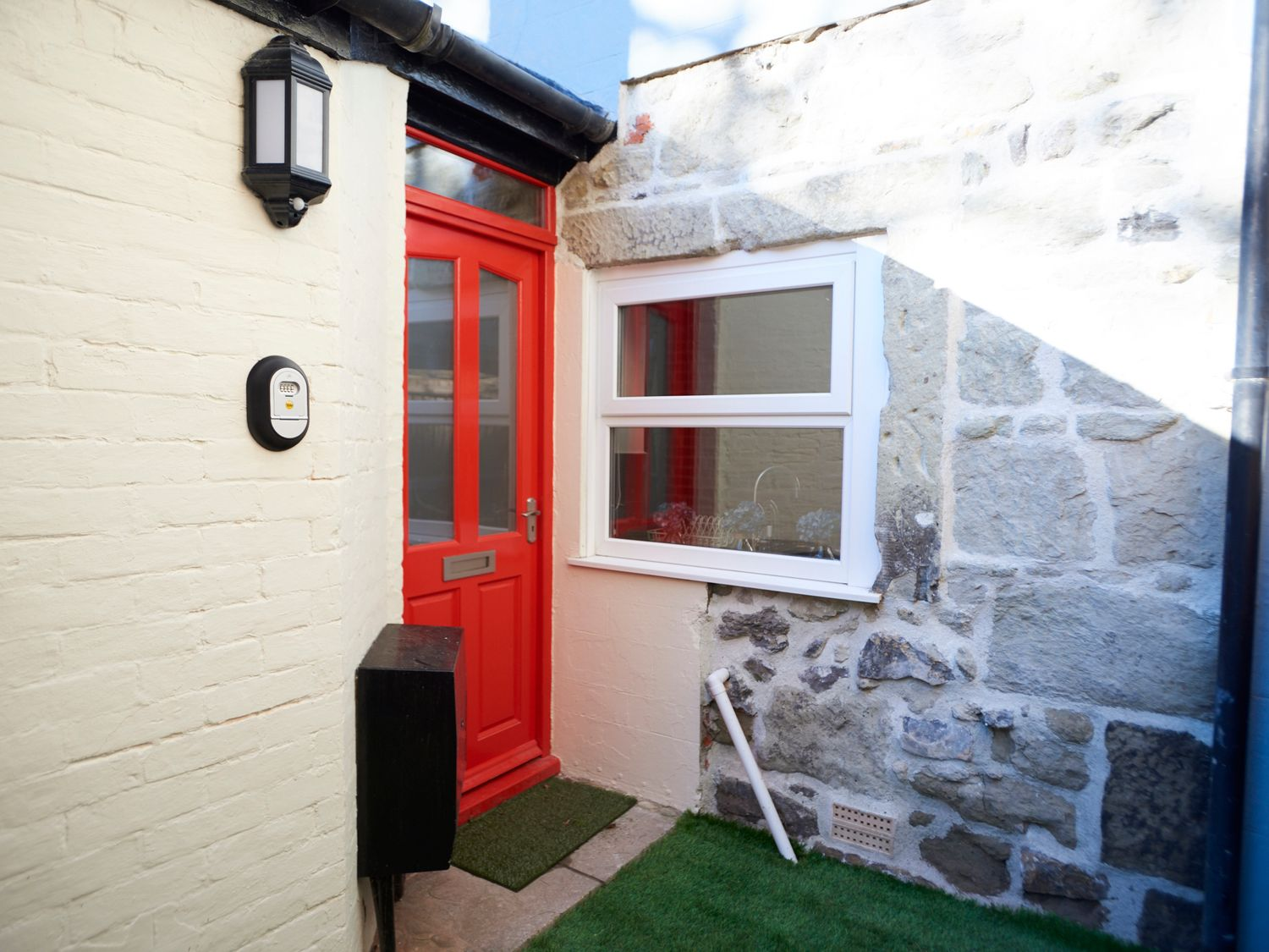 Tailor's Cottage - Isle of Wight & Hampshire - 956776 - photo 1