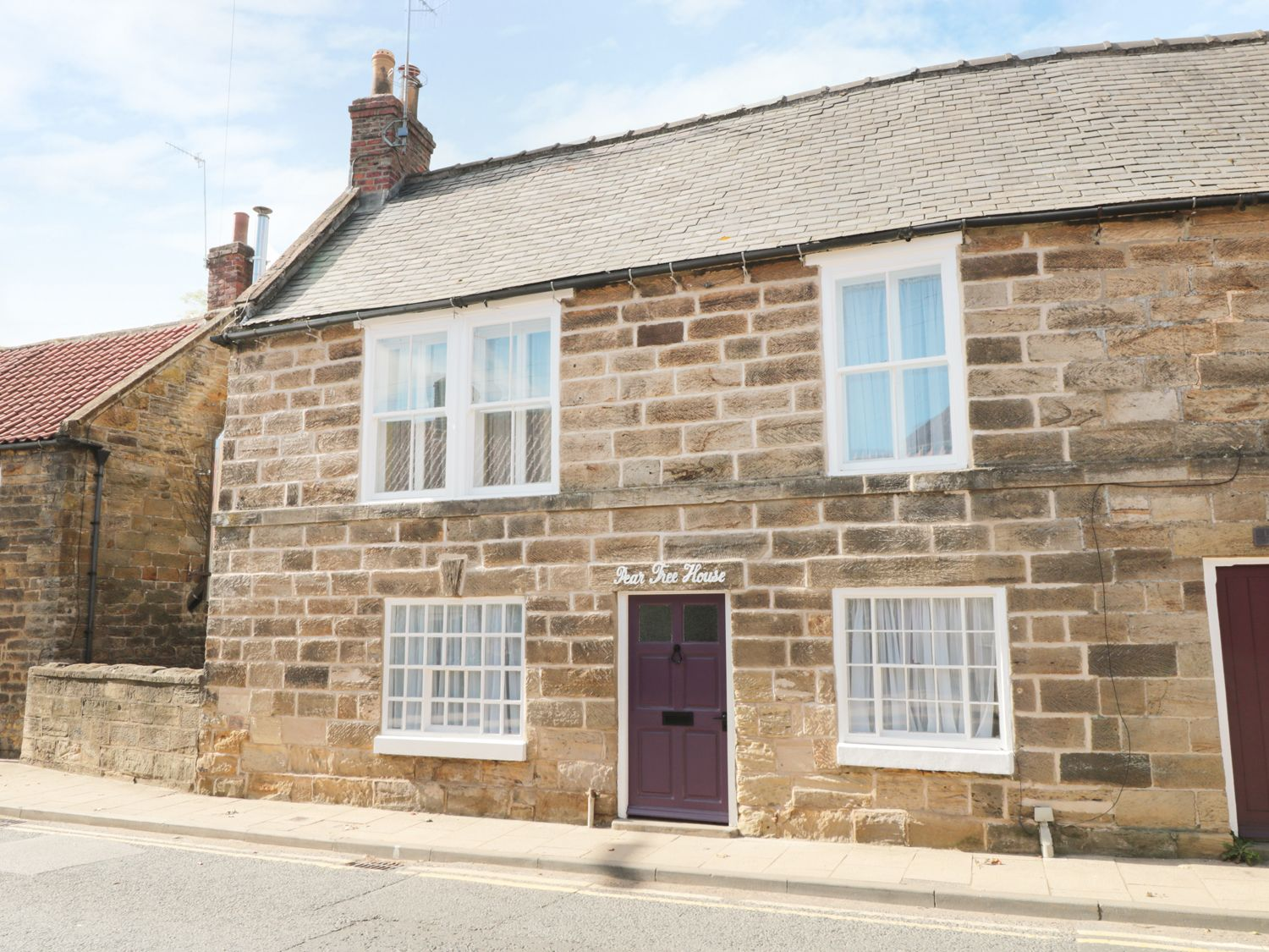 Pear Tree House - North Yorkshire (incl. Whitby) - 956786 - photo 1