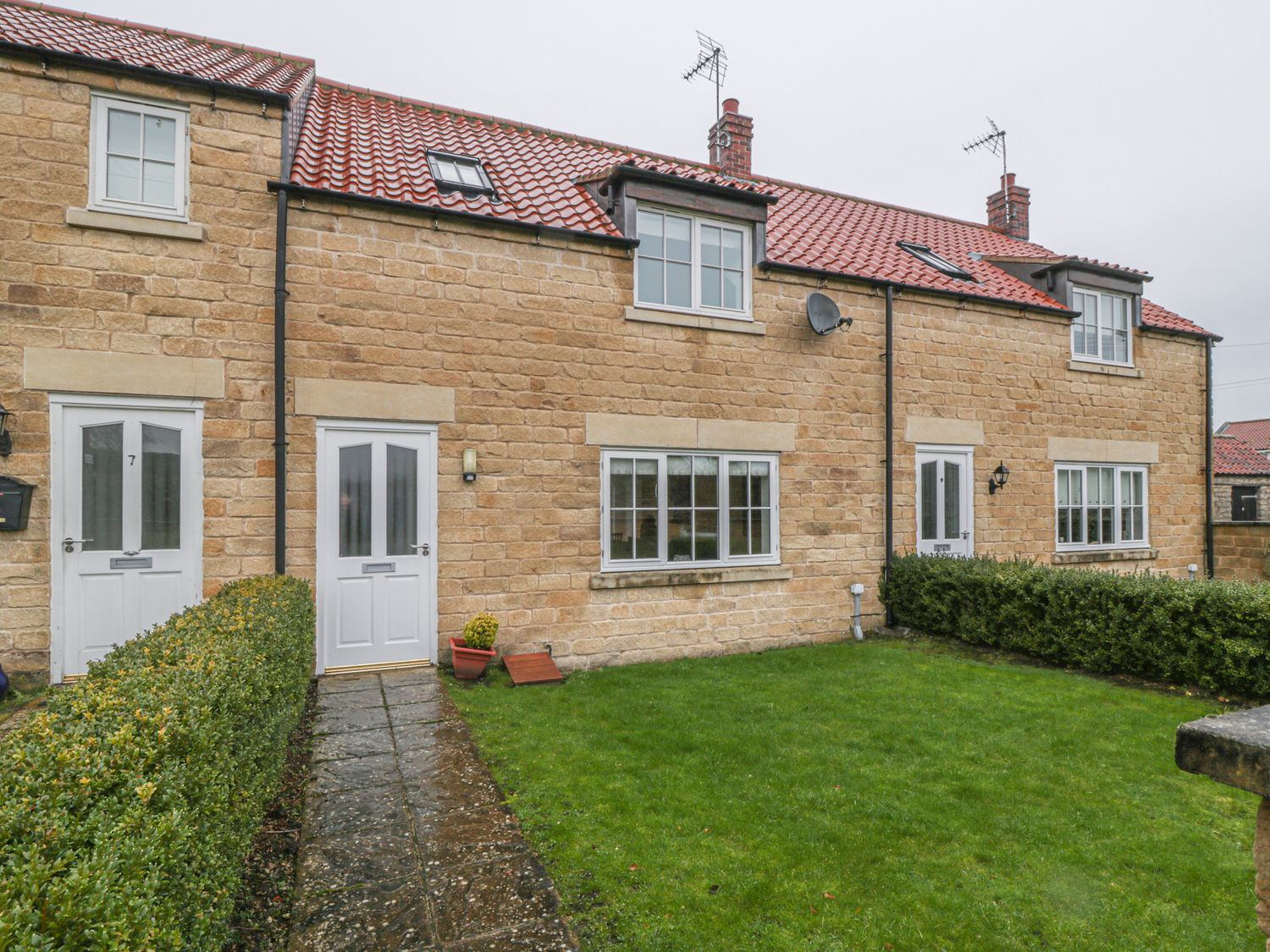 8 Pottergate Mews - Whitby & North Yorkshire - 956799 - photo 1