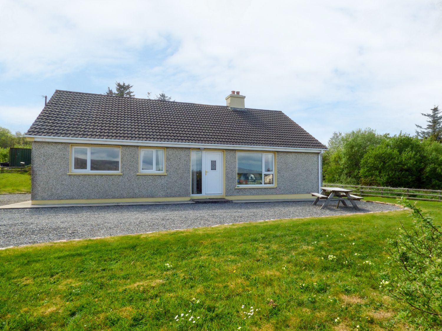 Morgans Cottage - County Donegal - 956833 - photo 1