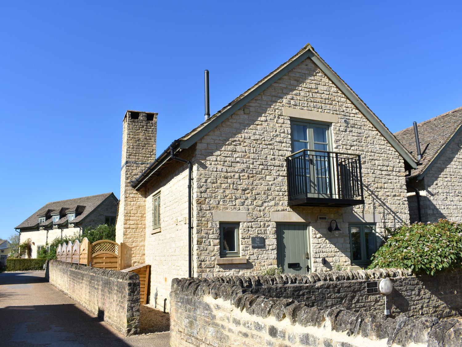 Bridge House - Cotswolds - 956957 - photo 1