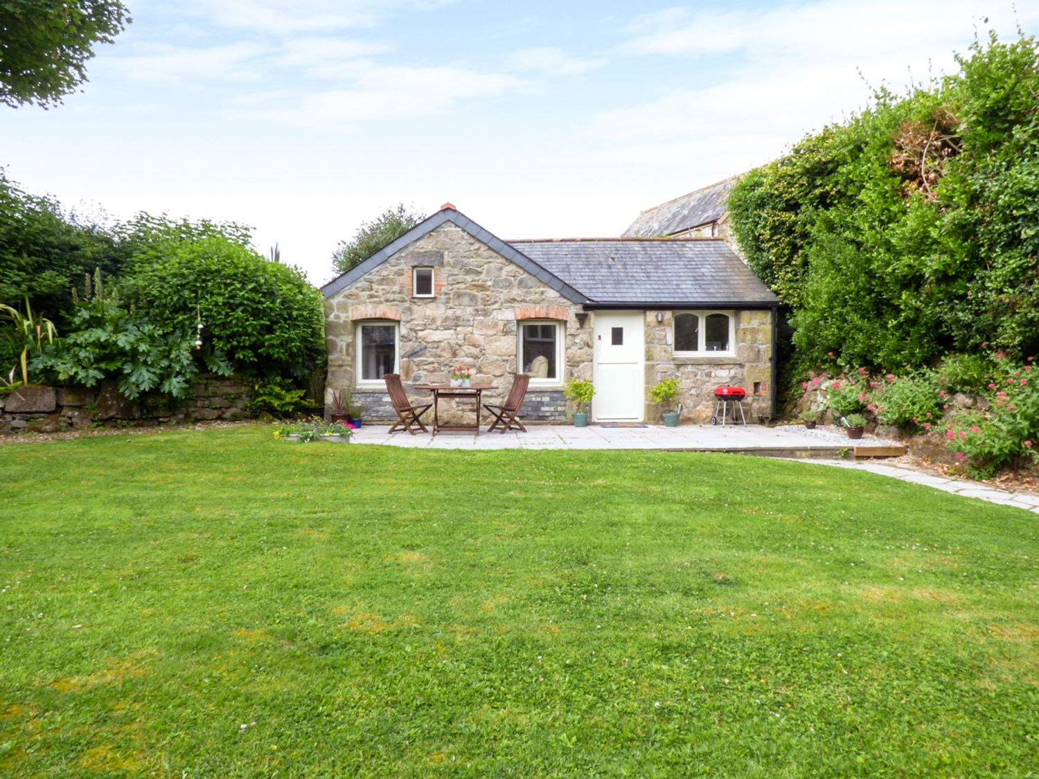 The Cottage - Cornwall - 956968 - photo 1