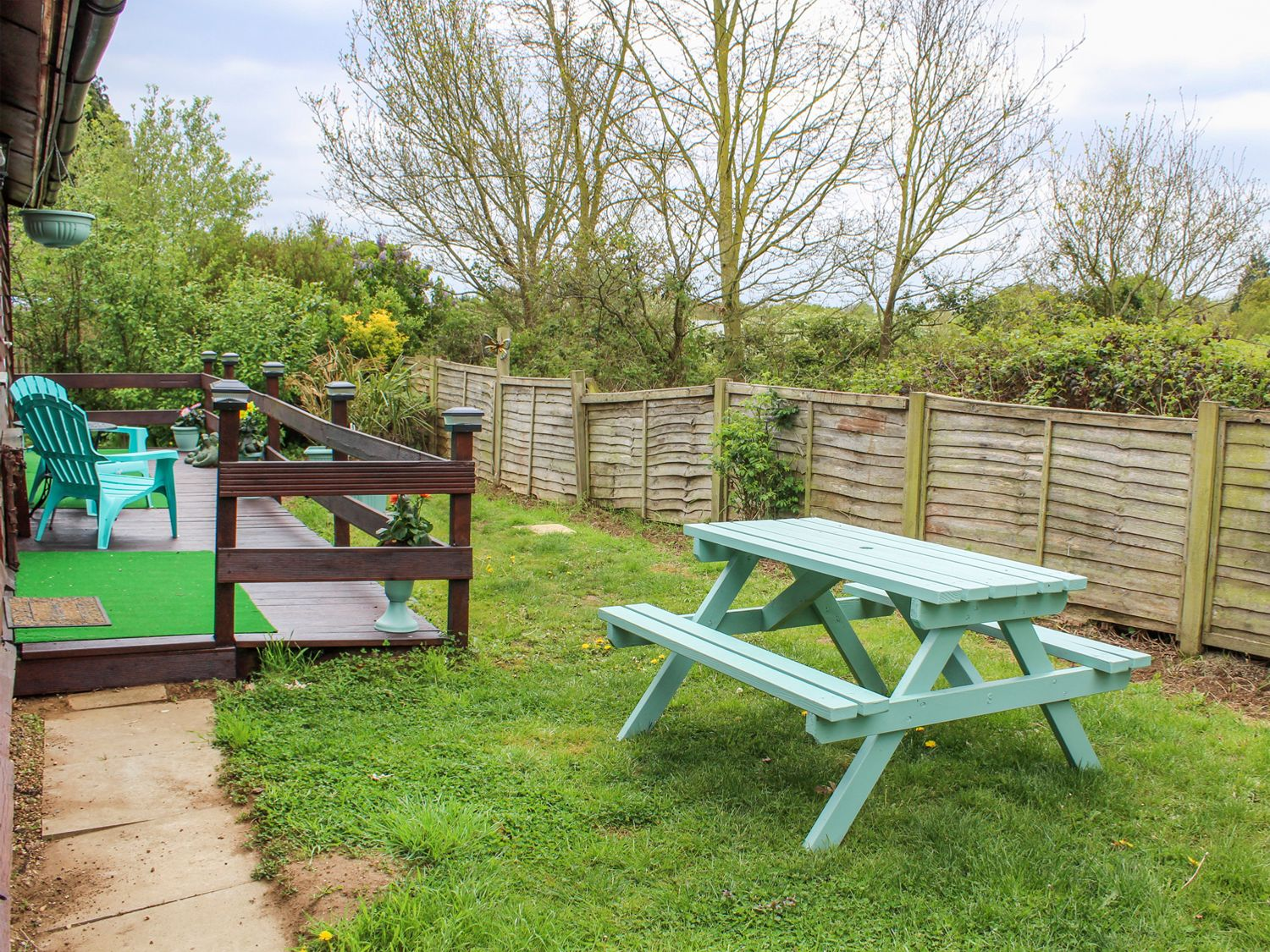 THE CHALET, England, Bedfordshire, Biggleswade