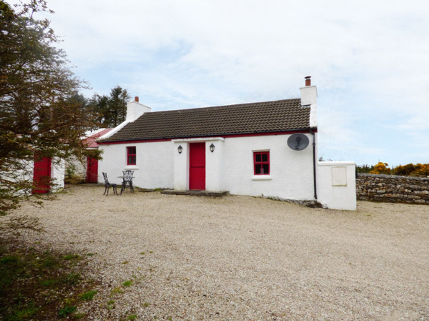 Sarah's Cottage - County Donegal - 957057 - photo 1