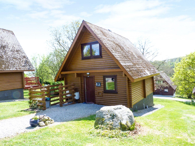 Heron Lodge - Scottish Lowlands - 957115 - photo 1