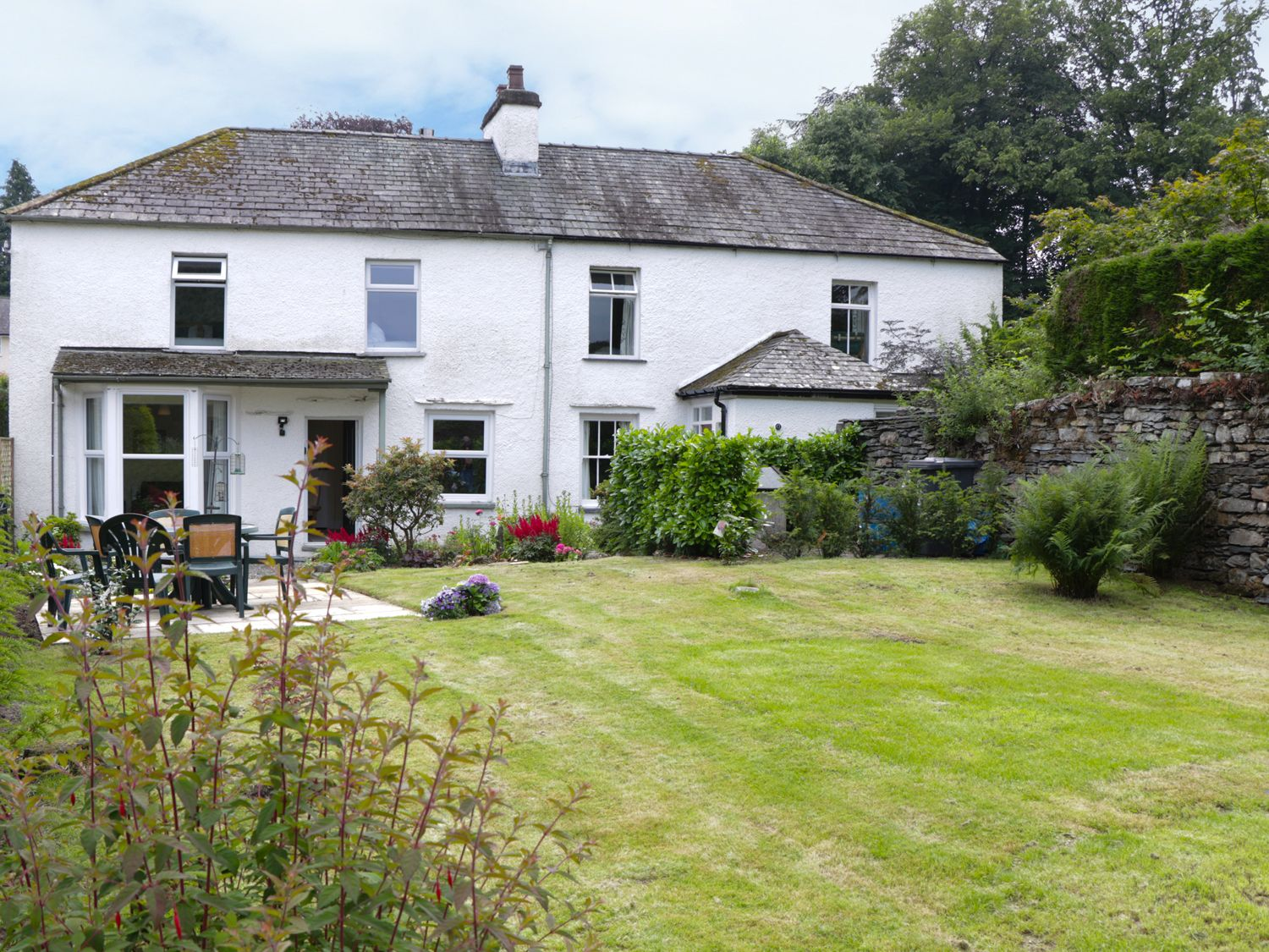Camellia Cottage - Lake District - 957116 - photo 1