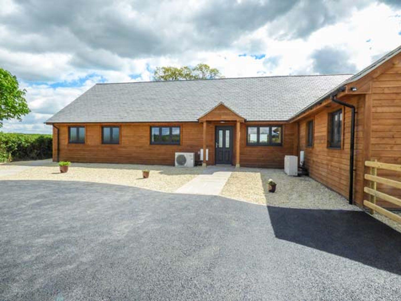 Rectory Farm Lodge - Somerset & Wiltshire - 957128 - photo 1