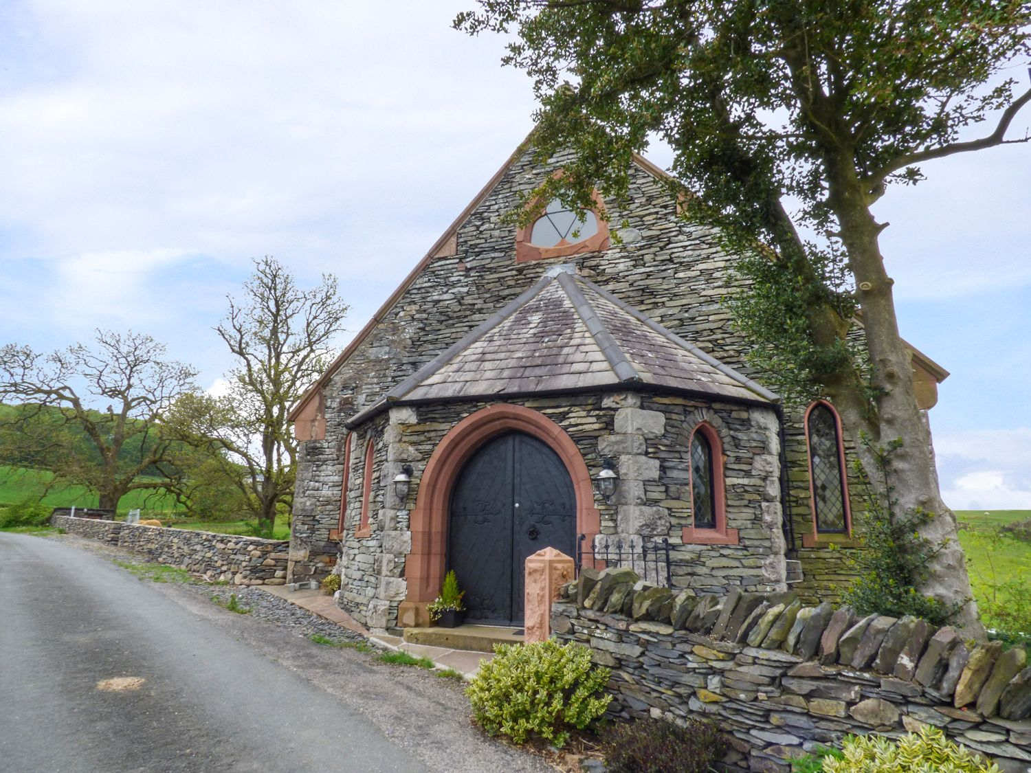 The Old Chapel - Lake District - 957166 - photo 1