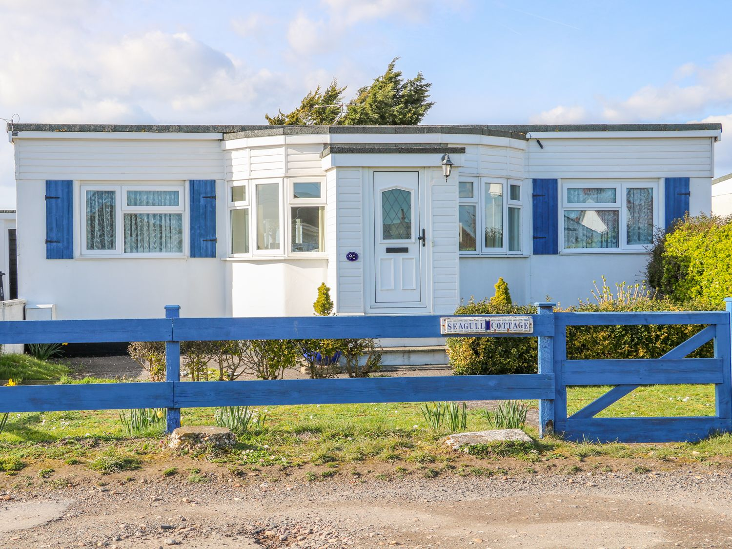 Seagull Cottage - Kent & Sussex - 957193 - photo 1