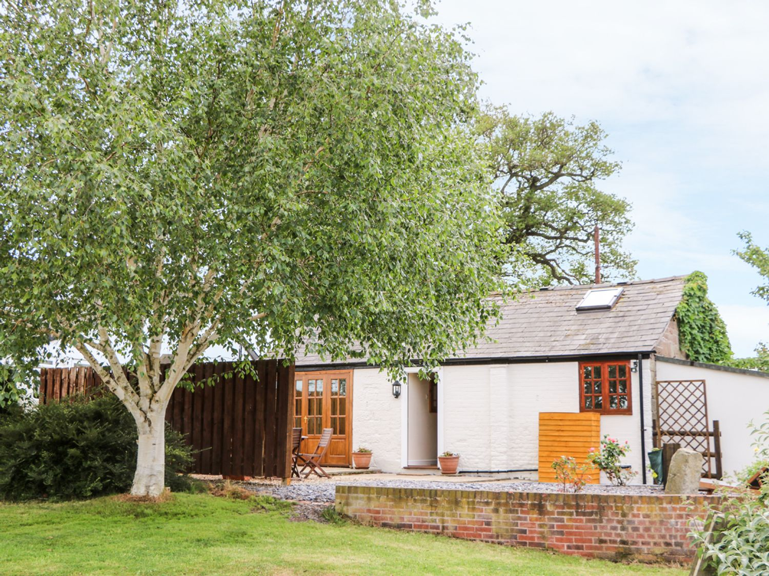 Cheshire Cheese Cottage - North Wales - 957274 - photo 1