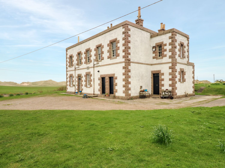 Robert Oliver's Place - Scottish Lowlands - 957463 - photo 1